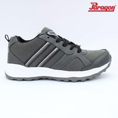 fc3614355 Paragon Lifestyle Sports Shoes For Men - Grey Stimulus (9789)